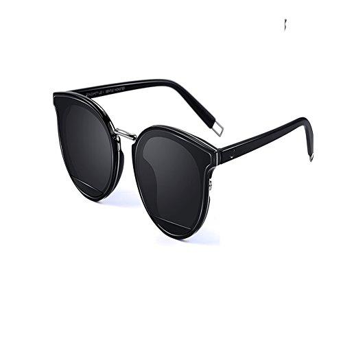 2235955b9d7fd Noir Lunettes Homme gongyu soleil de dIptq