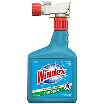 windex cleaner window outdoor all in one health personal care. Black Bedroom Furniture Sets. Home Design Ideas