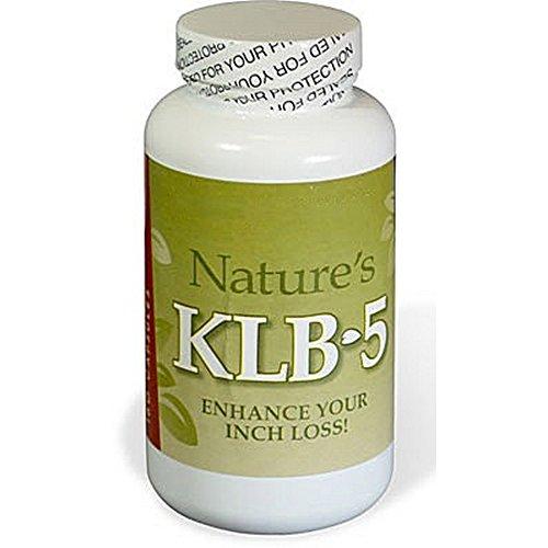 Cheap HealthSmart – Nature's KLB-5 – Diet Supplement – Enhance Inch Loss – Blue-Green Algae – Bromelain – Lecithin – Kelp – Apple Cider Vinegar – 180 Capsules