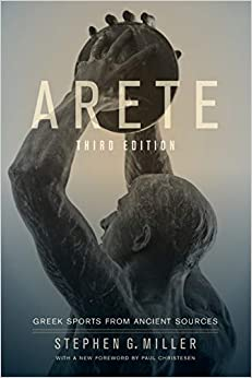 Arete: Greek Sports from Ancient Sources PDF Free Download