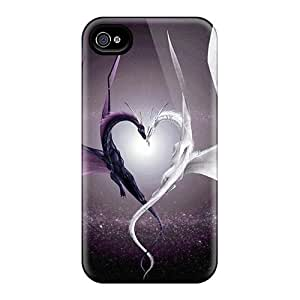 Fashion Tpu Cases For Iphone 6 Plus-defender Cases Covers