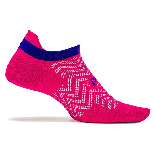 Feetures! - High Performance Ultra Light - No Show Tab - Athletic Running Socks for Men and Women