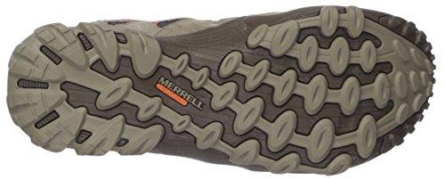 Merrell Womens Chameleon 7 Limite Escursionismo Boot Tigrato