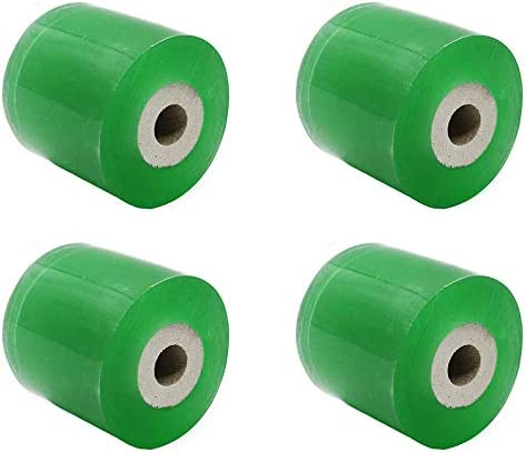 Film Floristry Budding Stretchable Moisture Barrier Grafting Tape Self-adhesive