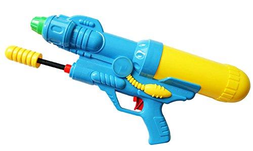 CSJFW Air-powered Water Gun Color Light Blue