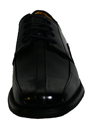 Nxt N645 Mens In Pelle Laceup Dress Scarpe In Vera Pelle Oxford Per Gli Uomini Zapatos De Hombre Lace Up Confortevole Classico Moderno Business Formale