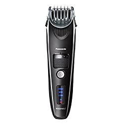 Image of the product Panasonic Beard Trimmer that is listed on the catalogue brand of Panasonic. This item has been rated with a 5.0 scores over 5
