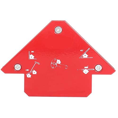 Magnetic Welding Holder-Welding Magnetic Arrow holder Magnets Magnet. (Holds Up to 25 Lbs.) MATERPRO