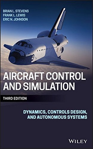 Aircraft Flight Control System - Aircraft Control and Simulation: Dynamics, Controls Design, and Autonomous Systems