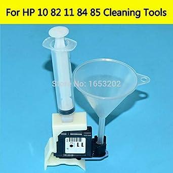 Amazon.com: Kit de limpieza de cabezales de impresora para ...