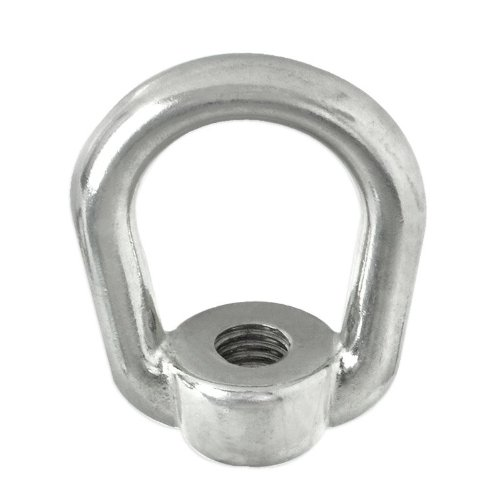 Stainless Steel Oblong Lifting Capacity