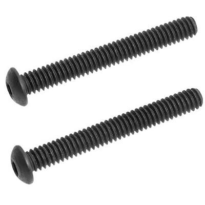 All American 77 bakelite top handle screw.