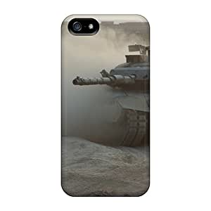 Rugged Skin Cases Covers For Iphone 5/5s- Eco-friendly Packaging