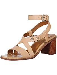 Women's Halina Heeled Sandal