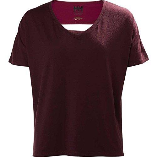 アジアシャッフルジョージスティーブンソン[ヘリーハンセン] レディース シャツ Thalia Loose T-Shirt [並行輸入品]