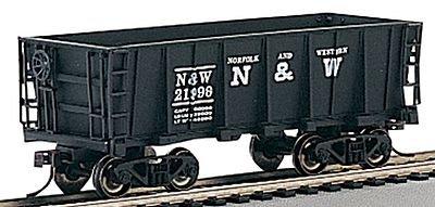 Ho Ore Car - Norfolk & Western #21998