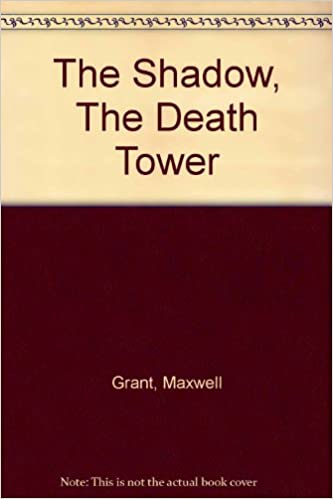 Book The Death Tower