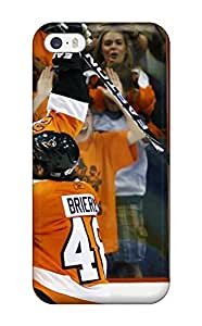 Jon Bresina's Shop hockey nhl philadelphia flyers gg NHL Sports & Colleges fashionable iPhone 5/5s cases 6054864K485162407