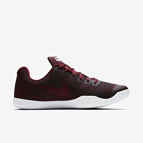 Nike Kobe Mamba Instinct Heren Basketbal Schoenen Rood / Zwart-universiteit Rood-wit