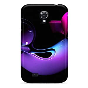 Galaxy Cases - Tpu Cases Protective For Galaxy S4- 3d Sculpture