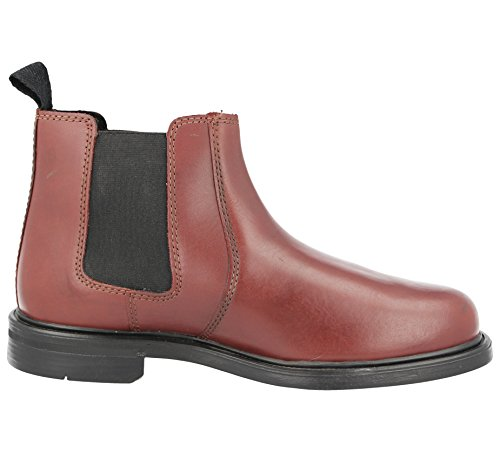 Foster Bottines Homme Footwear peau Classiques wPw8CTq
