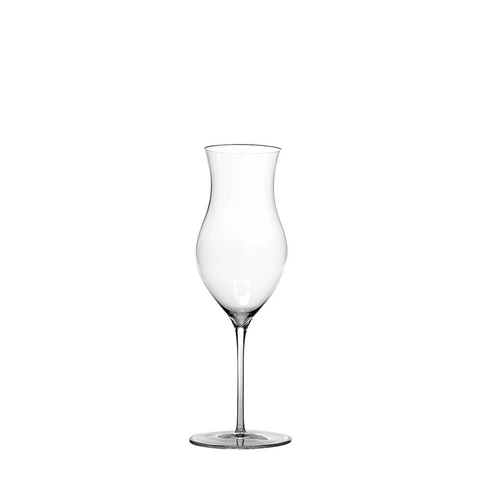 Set 2 Zafferano Ultralight glass for special sweet wines and distillates