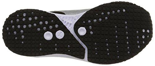 Puma Carson Runner - Zapatillas de deporte Niños Black (Black/Puma Silver)