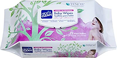 Nice 'n Clean Baby Wipes