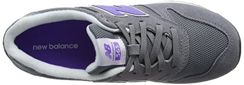 New Balance Damen 565 Sneaker Grau (Grey)