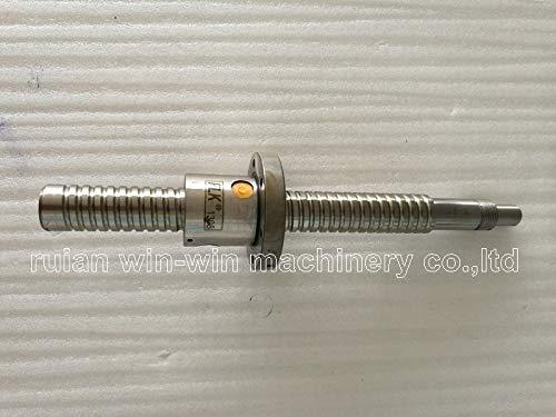 Ochoos flk1305 2506 high Precision Ball Screw L300mm Used for EPC of Printing Machine Parts