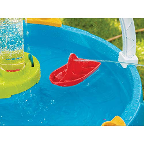 Little Tikes Fun Zone Battle Splash Water Play Table Game for Kids by Little Tikes (Image #6)
