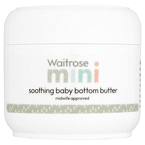 (Baby Bottom Butter Waitrose 125ml)