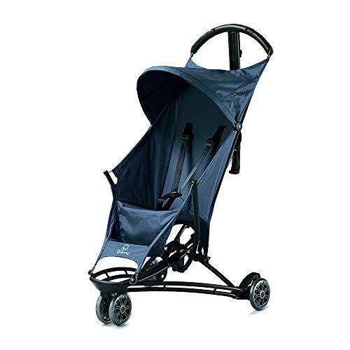 Carrinho de Bebê Yezz Quinny, Grey Road
