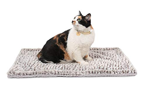 (Self Heating Cat Pad/Self-Warming Cat Dog Bed / 27.5