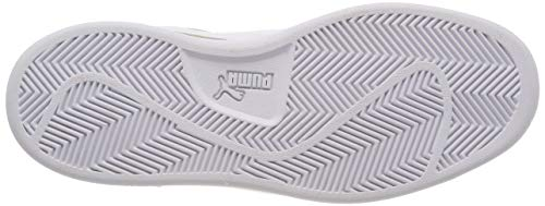 puma Unisex Scape Puma V2 elm Outdoor Smash Team White Per Sport Adulto Beige puma Gold wgg4p7x