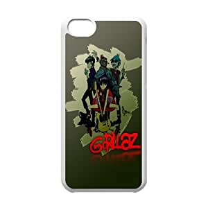 Generic Case Gorillaz Band For iPhone 5C Z7AS118663