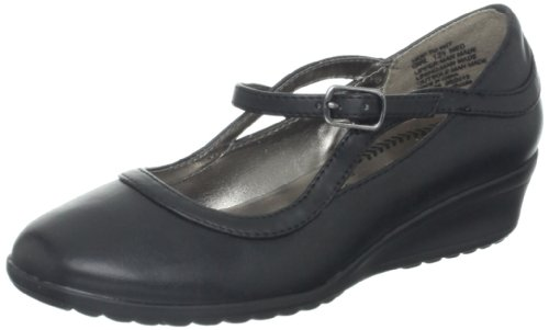 Cole Mary Janes Kenneth Black - Kenneth Cole Reaction Hop To Wit Mary Jane (Little Kid/Big Kid),Black,12.5 M US Little Kid