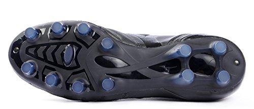 Noir Mizuno 001 Homme black Ii Morelia Kl black Md Basses black Sneakers Neo HRwFAq8
