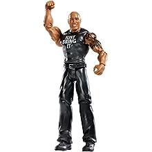 WWE Figure Series #54 - The Rock