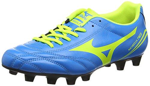 Yellow Da Neo Blu Blue Scarpe Md diva Mizuno Uomo Cl Morelia Calcio safety Bqw71