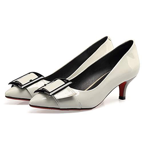 Blanc APL10974 Compensées Sandales BalaMasa 5 Blanc 36 Femme nI8Cw4