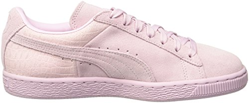 Baskets Lilac Basses Puma 361372 Rose Mixte Snow Adulte 5YfwPxqwS