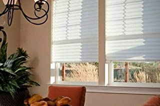 """product image for Redi Shade 3162209 36"""" X 72"""" Light Filtering Pleated Window Shade"""