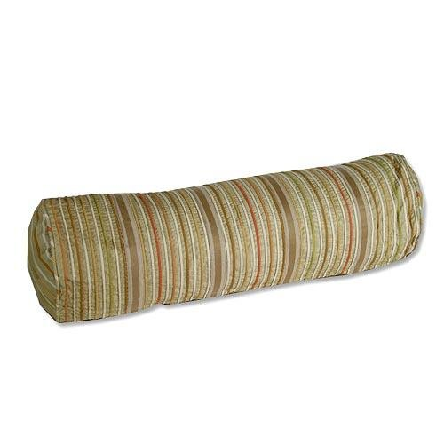 Liz Claiborne Cortez Bolster/Neck roll Stuffette Pillow