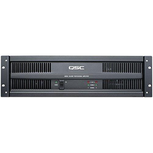 500 watt amp 2 ch - 2