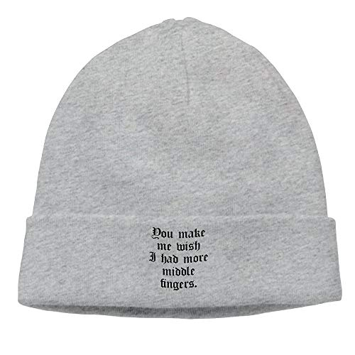 nordic runes Printed Beanie Hat Winter Warm Knit Skull Cap for -
