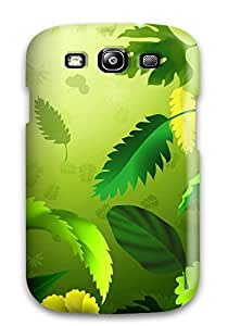 Bruce Lewis Smith Galaxy S3 Hard Case With Fashion Design/ GvQfZMc4997Mflkg Phone Case