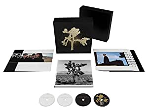 The Joshua Tree [4 CD Box Set][Super Deluxe]