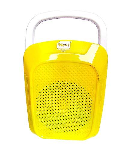 HilGar Inext BT 576 Wireless Bluetooth Speaker with Mic