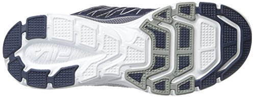 Fila Men's Fila Shoe 2 Countdown Metallic Navy Running Fila Navy Silver FcCqU7wwA